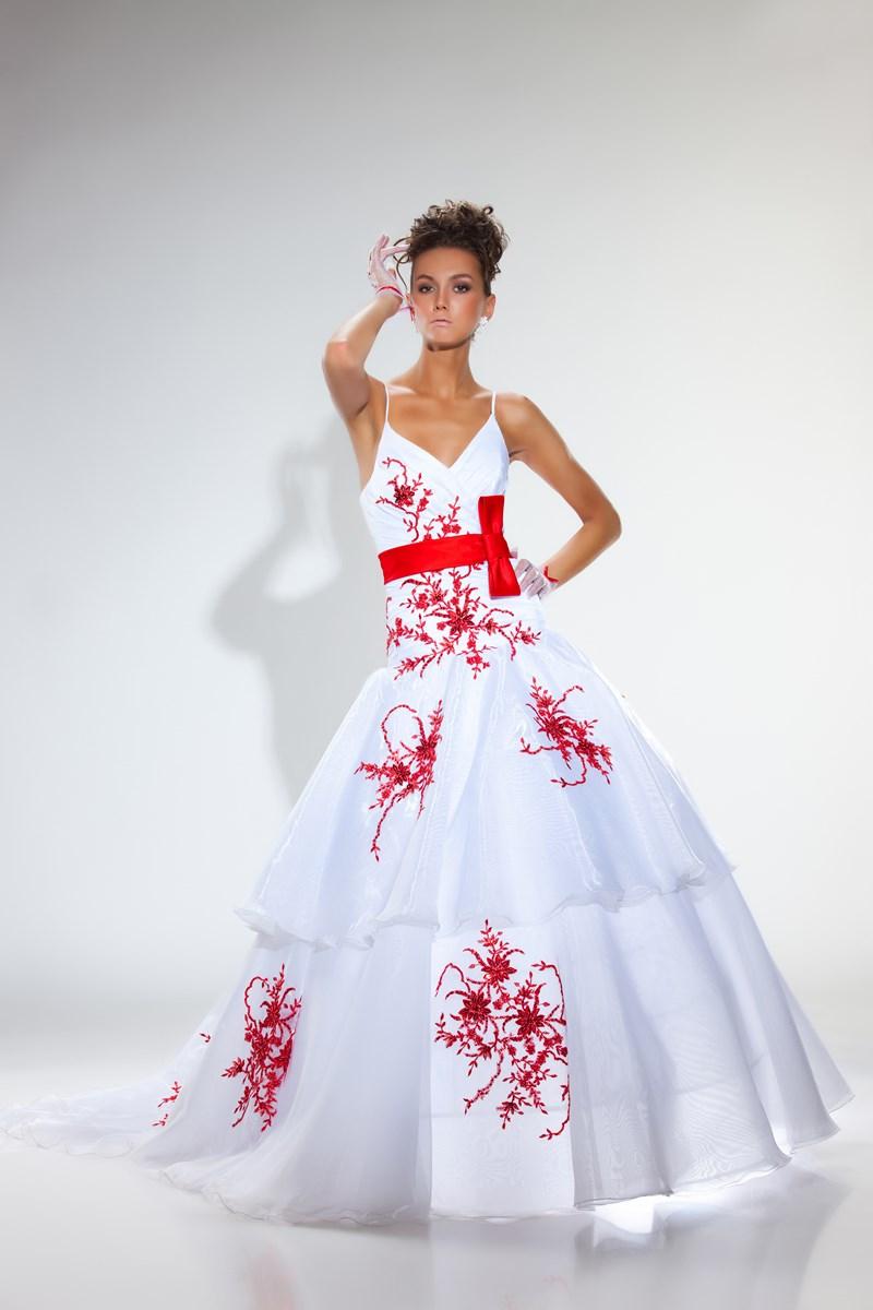 Ma robe de mariée sera originale