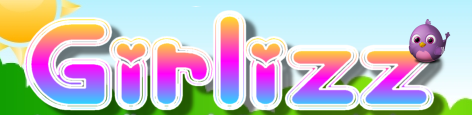 Logo divertissement girlizz.com