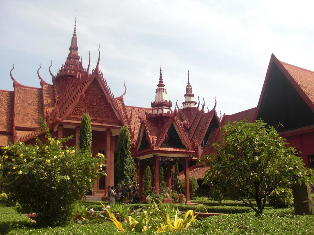 Une découverte impressionnante avec www.cambodgevo.com