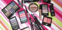 Bys maquillage : une marque à petit prix qu'il faut découvrir !