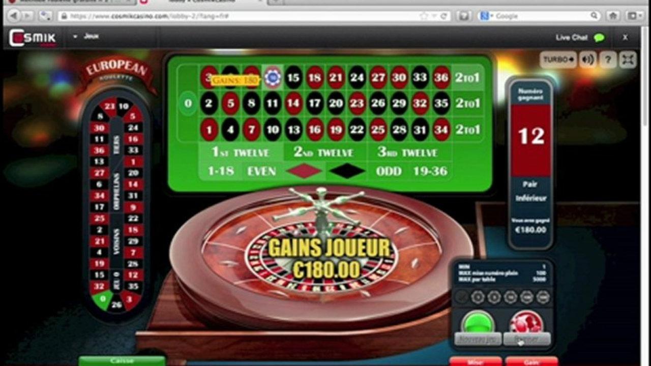 Laroyalecasinodunet.fr, pour jouer comme dans un véritable casino