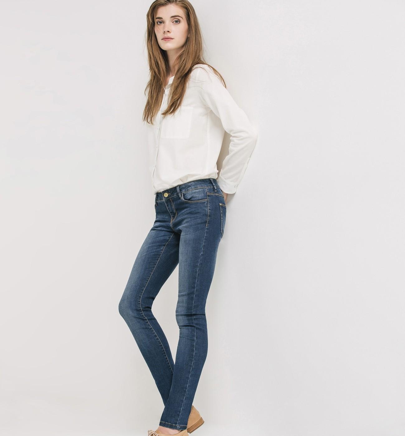 Le jean femme parfait rien que pour moi