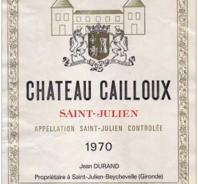 Le saint émilion, un vin de prestige