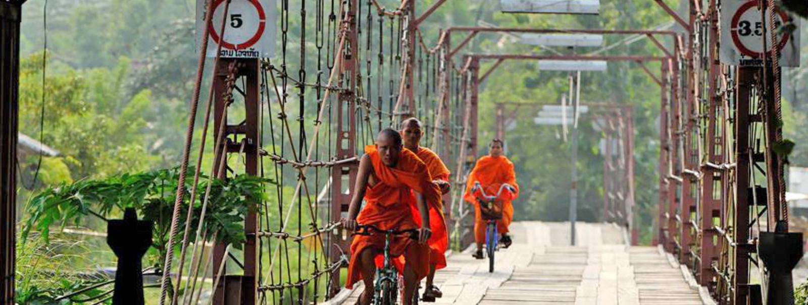 Un voyage à faire au Laos
