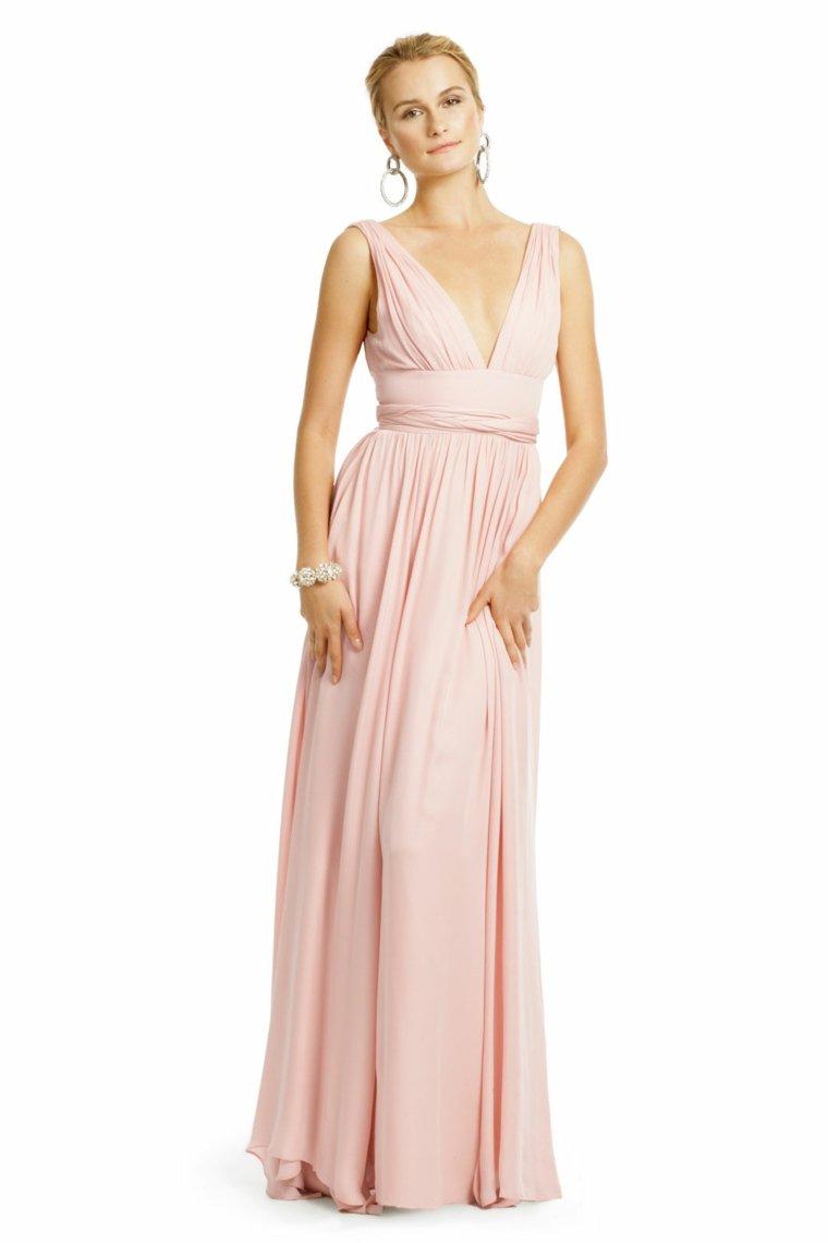 Trouver la robe longue originale