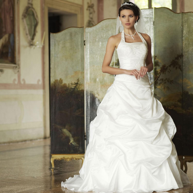 Robe de mariee : bien la choisir