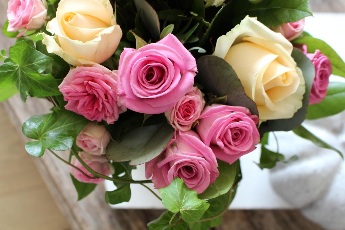 Livraison pas cher interflora tous les bons plans pour for Envoie de fleurs pas cher