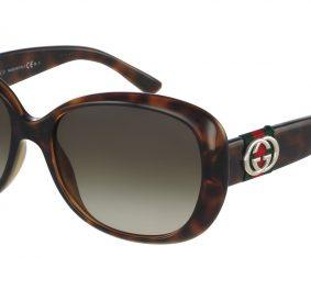Des lunettes de soleil pour l'été