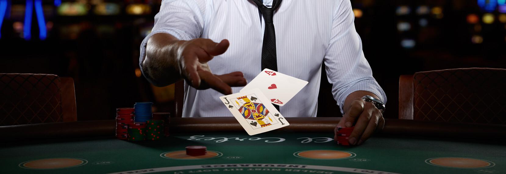 Gagner au blackjack en ligne