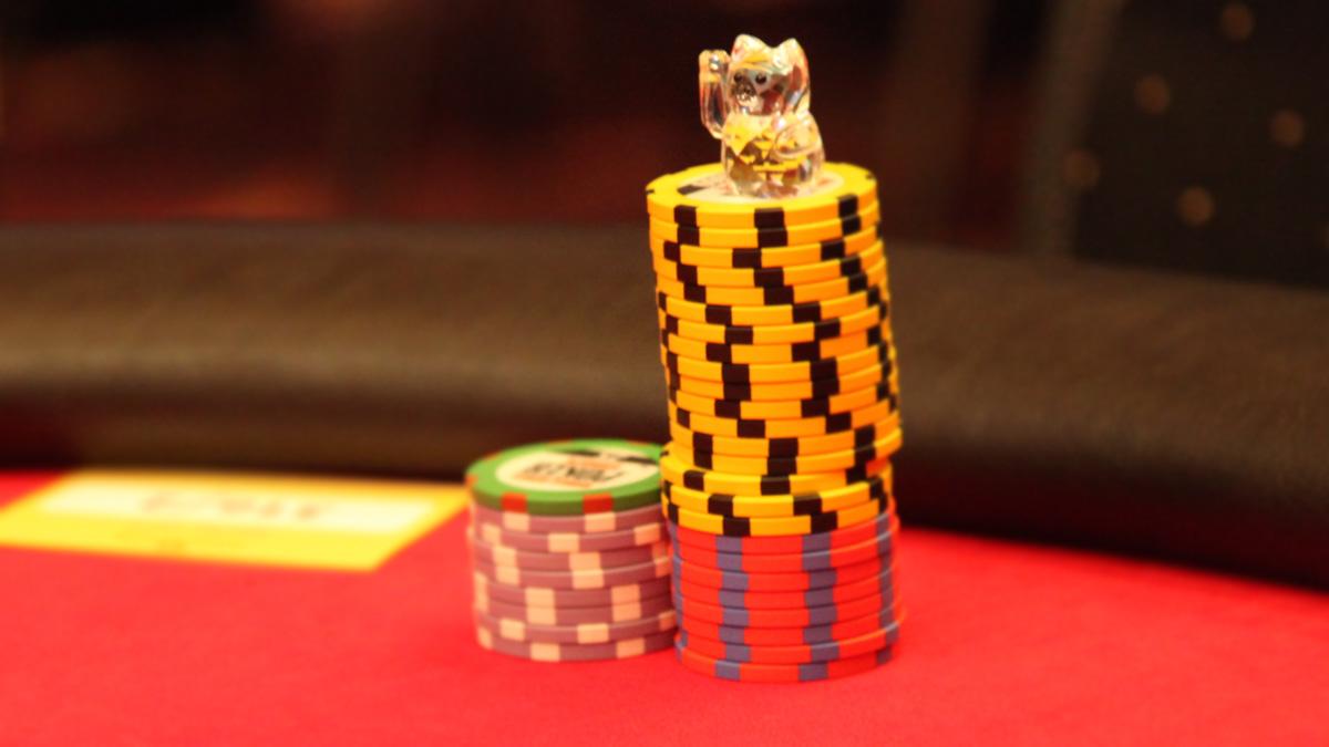 Casino en ligne, une alternative de jeux idéale