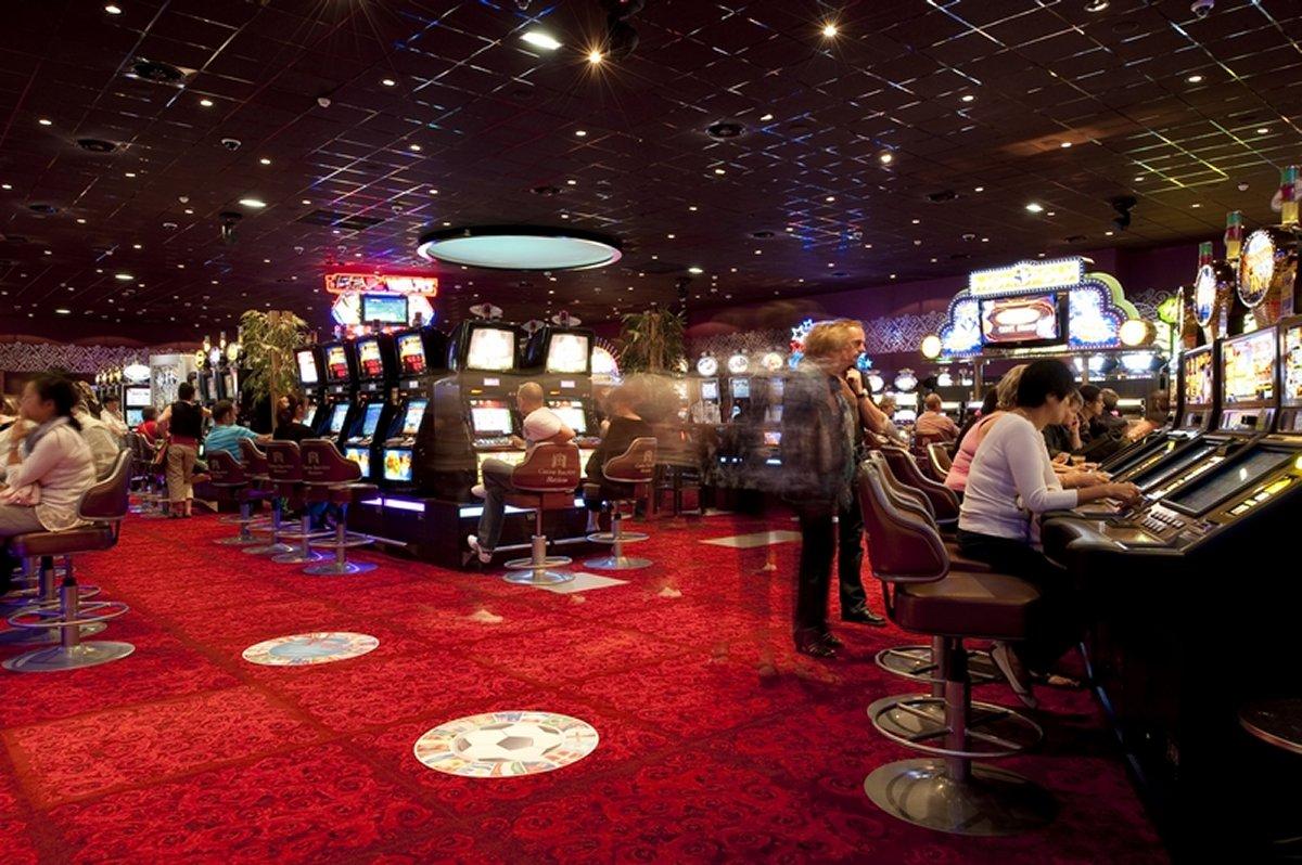 Casino en ligne: des méthodes diverses