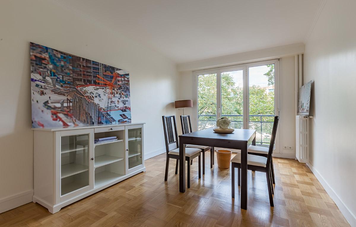 Location appartement Paris: choisissez un meilleur tarif
