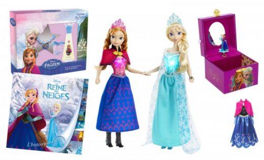 disney store la reine des neiges