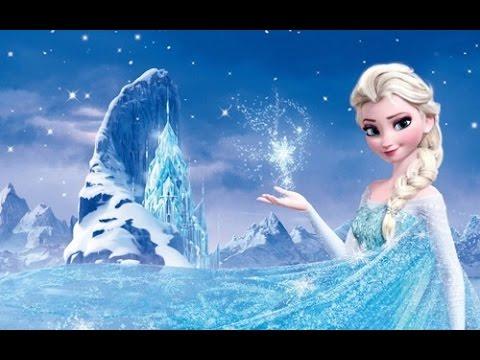 la reine des neiges le film entier