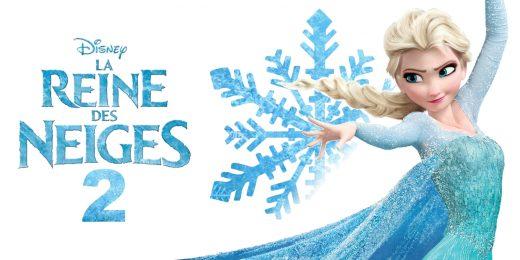 le film de la reine des neiges 2