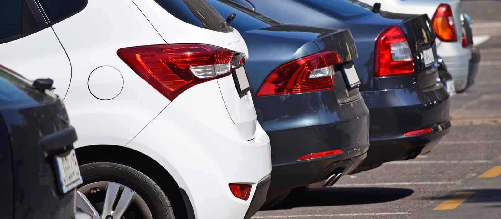 Les avantages d'une location de parking