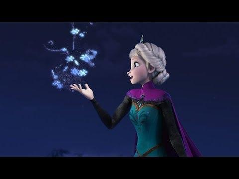 reine des neiges chansons