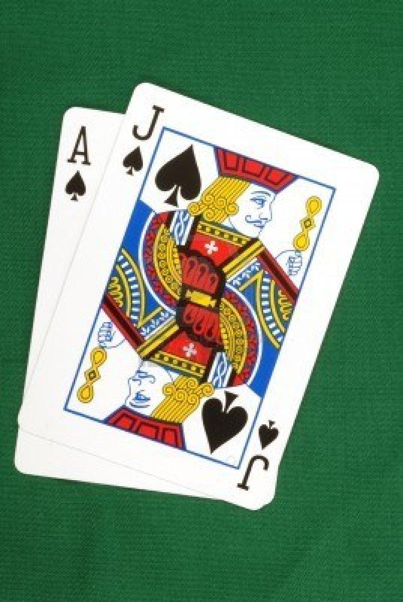 Étapes à suivre pour maitriser le blackjack