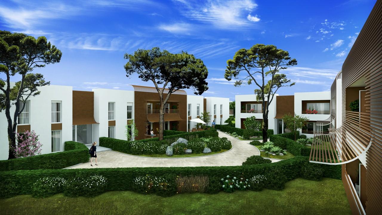 Le bon plan: investir dans un programme immobilier neuf sur Montpellier