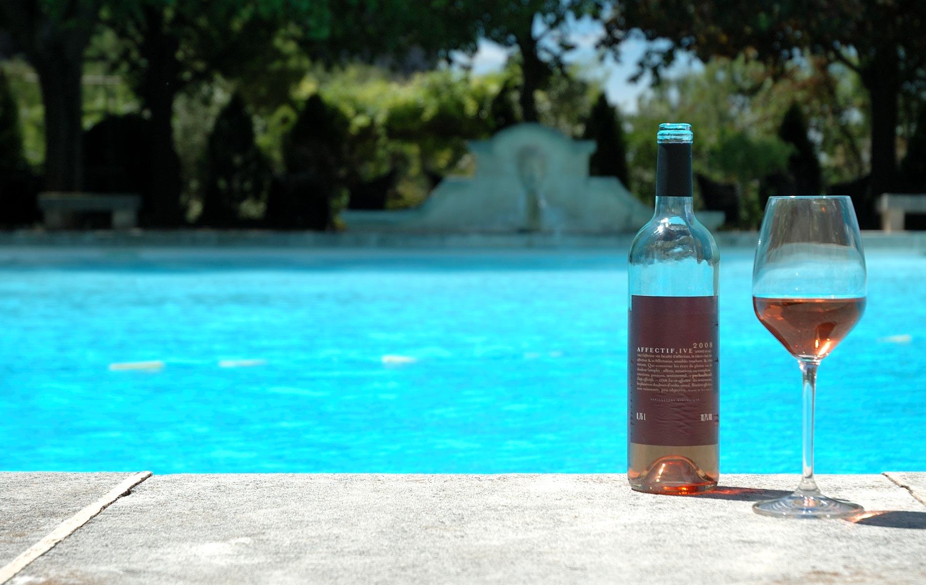 Vin Provence, ce qui le rend vraiment différent
