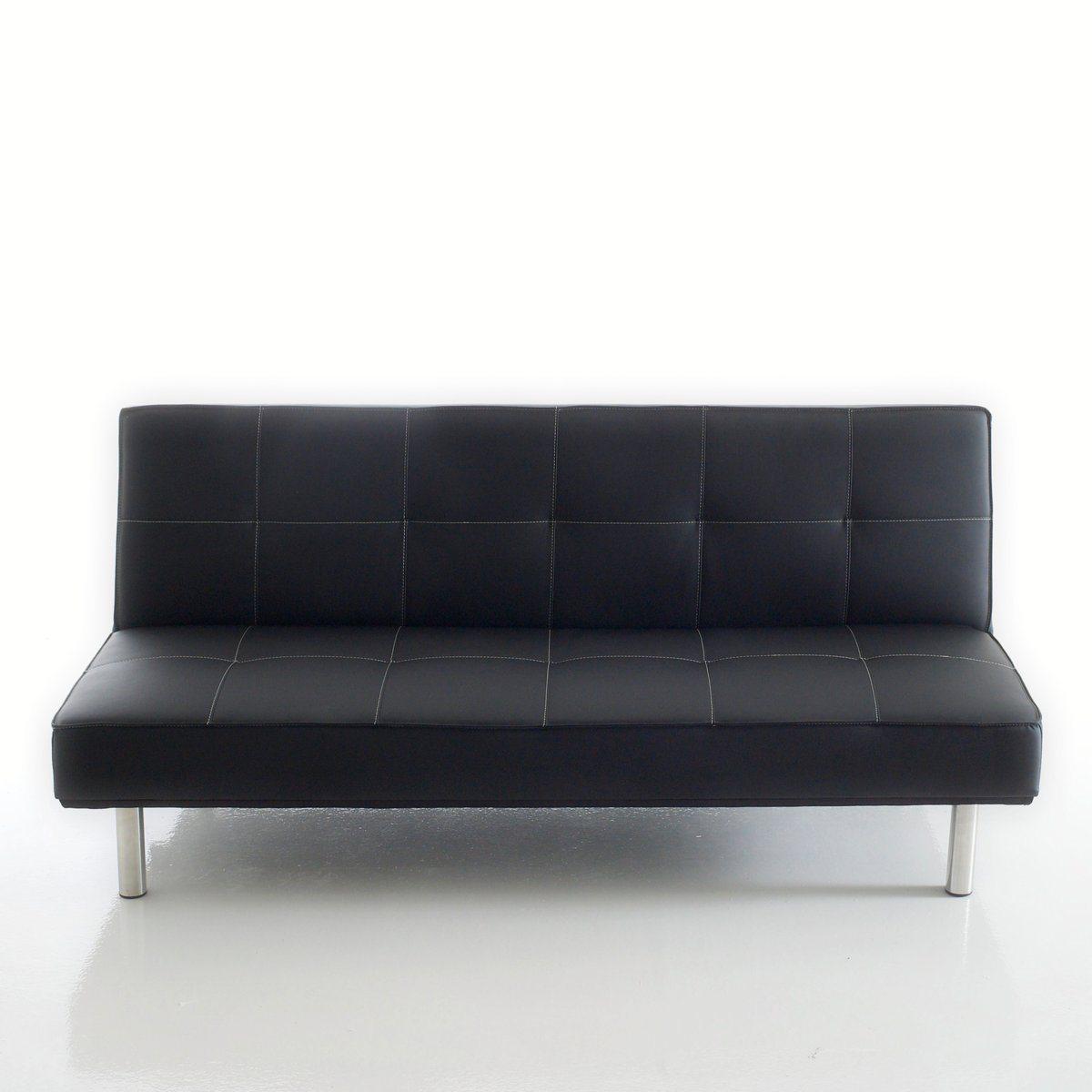 Clic clac, un canapé lit ultra fonctionnel