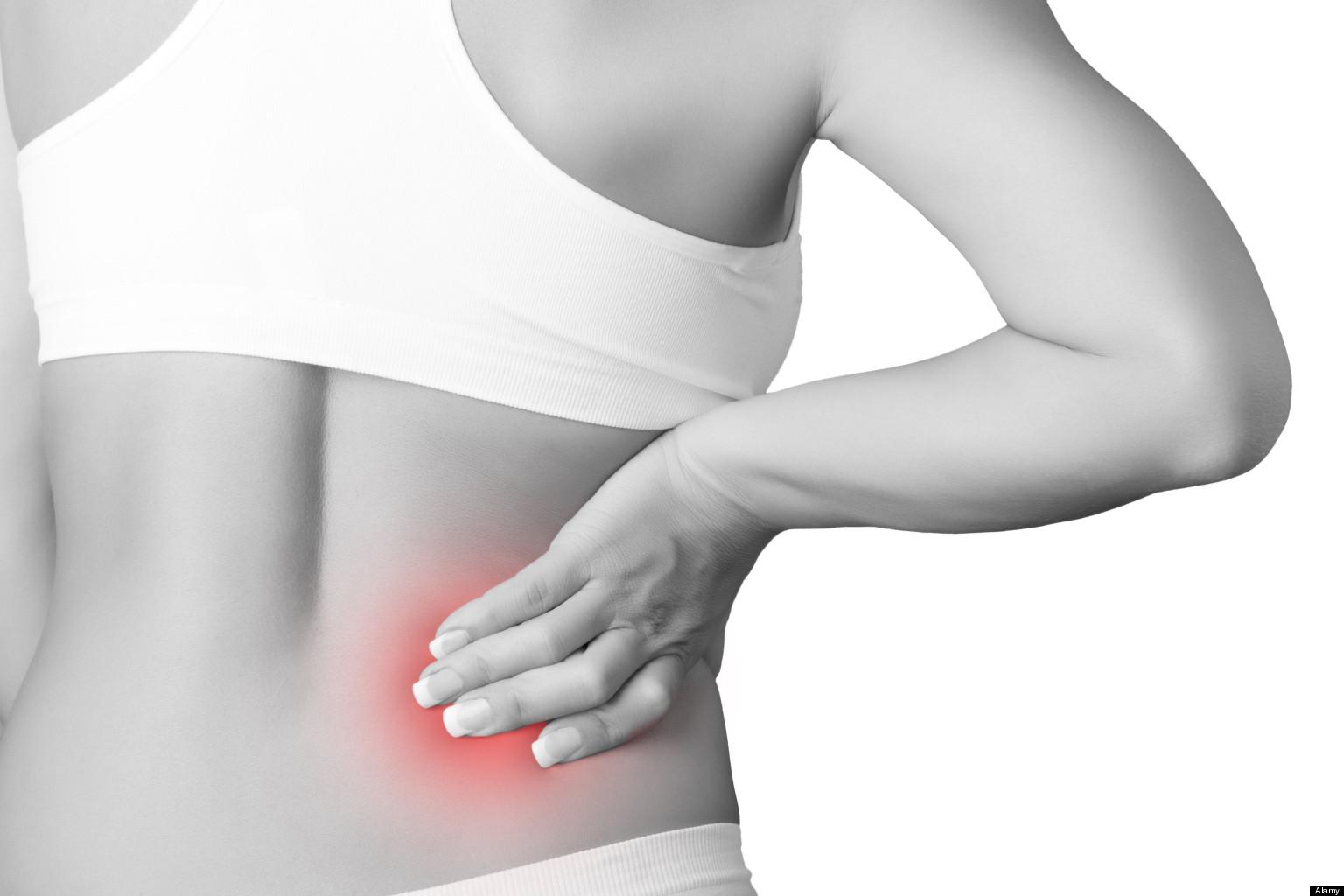 Mal de dos musculaire : les informations à savoir