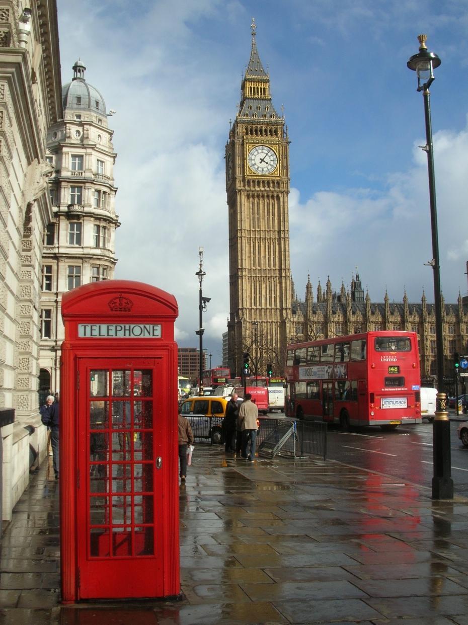Famille d'accueil Angleterre : Laissez partir votre adolescent en toute confiance