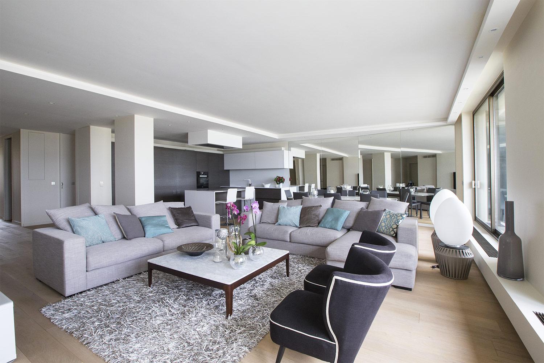 Location appartement Paris : toujours moyen de trouver des exceptions