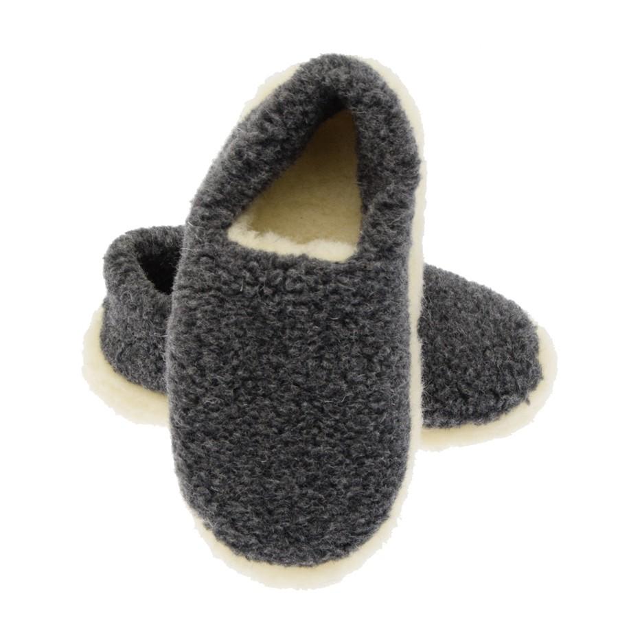 Des chaussons: une bonne idée cadeau?